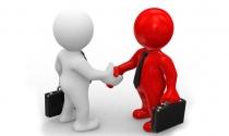 Chiêu thức giao dịch với khách nước ngoài