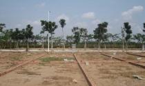Hỏi về tách thửa, chuyển đổi mục đích sử dụng đất