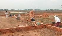 Chuyển đổi mục đích sử dụng đất trong trường hợp nào phải xin phép?