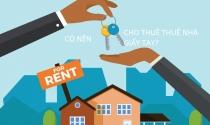 Coi chừng mất nhà khi cho thuê nhà mua bằng giấy tay