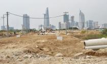 Góp quyền sử dụng đất để lập công ty bất động sản?