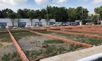 Thắc mắc về tách thửa đất thành nhiều lô để bán