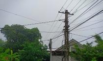 Bồi thường đất ở, cây trồng khi có đường dây điện đi qua