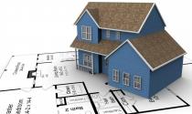 Quy định mật độ xây dựng thuần cho nhà ở riêng lẻ