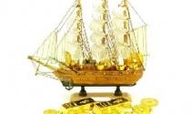 """Thuyền phong thủy cho thương nhân """"phất"""" nhanh như gió"""