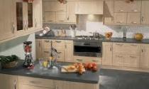 6 gợi ý cho phong thuỷ nhà bếp.
