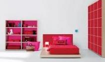 Những mẫu phòng ngủ đẹp cho teen girl