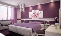 Phòng ngủ đẹp mê li