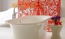 10 phòng tắm tuyệt vời cho năm 2012