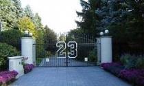 Michael Jordan rao bán biệt thự tuyệt đẹp