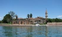 Hòn đảo bị quỷ ám ở Italy