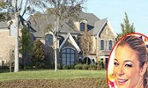 Biệt thự 4,1 triệu USD của LeAnn Rimes