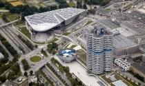 """Tham quan """"thánh đường BMW"""" ở Munich"""