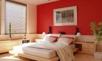 Tranh nào không nên treo trong phòng ngủ?