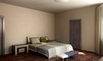 Trang trí phòng ngủ cho người cao tuổi