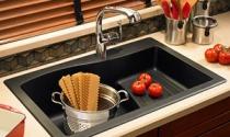 Bố trí đồ dùng trong bếp theo phong thủy