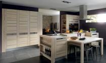 Nhà bếp hiện đại và tiện dụng
