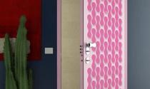 Những điều kiêng kỵ với cửa phòng ngủ