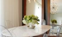 """""""Lột xác"""" cho phòng ăn bằng những chiếc ghế"""