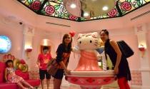 Công viên Hello Kitty xinh xắn