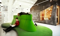 Trường dạy thiết kế phá cách tại Thụy Điển