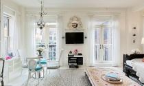 Ngắm căn hộ độc thân của Miranda Kerr