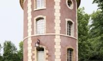 Khám phá dinh thự tại Paris của NTK Valentino