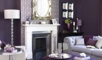 5 kiểu trang trí phòng theo phong cách hoàng gia