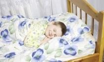 Bài trí phong thủy cho bé giấc ngủ ngon