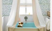 Bí quyết trang trí nhà tắm có diện tích nhỏ