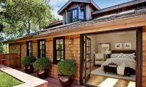 7 bí quyết thiết kế phòng ngủ đẹp và tiện ích