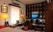 Mãn nhãn với căn hộ cực nhỏ của một nàng độc thân tại Phú Nhuận