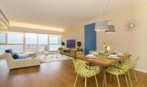 Thiết kế nội thất chung cư theo phong cách Hàn Quốc
