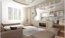 Gợi ý mẫu thiết kế nội thất đẹp cho nhà phố nhỏ