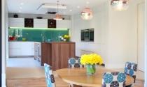 Ý tưởng trang trí và thiết kế phòng ăn cho căn hộ chung cư nhỏ