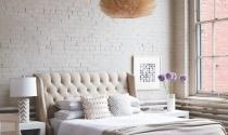Trang trí phòng ngủ theo phong cách Bắc Âu