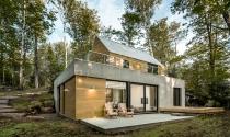 Spahaus – Không gian hiện đại giữa thiên nhiên xanh mát