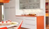 8 cách để có quầy bếp đẹp và luôn sạch sẽ