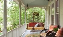 8 cách bố trí không gian đơn giản cho nhà nhỏ ngoại ô