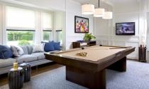 Làm gì nếu có một phòng dư trong nhà?