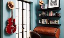 10 cách để có phòng làm việc đầy phong cách