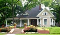 Phương pháp hóa giải sát khí cho nhà ở