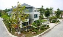 Cách hóa giải nhà xây trên đất hình tam giác