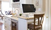 Xu hướng thiết kế nhà bếp 2016