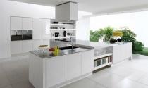 Phong thủy bài trí nhà bếp vừa ấm cúng vừa tăng vượng khí