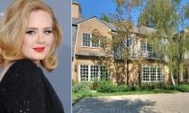 Biệt thự sang trọng của Adele tại Mỹ