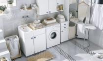 Không nên bỏ qua việc đặt máy giặt chuẩn phong thủy
