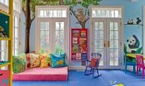 7 cách tận dụng góc phòng tạo không gian vui chơi cho trẻ