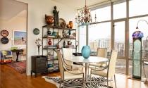 9 cách tùy biến thảm trải sàn giúp nhà đẹp ấn tượng