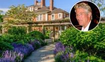Biệt thự 36,5 triệu đô mới bán được của tài tử Richard Gere